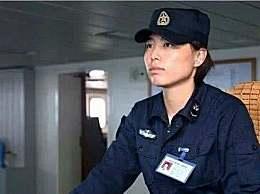 中国航母女司机 航母辽宁舰首位女舵手徐玲个人资料简介