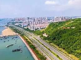 海边城市凭什么选择防城港?防城港北部湾有不可复制性的地理位置