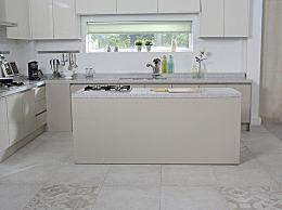 装修厨房的禁忌 厨房装修要注意哪些细节?