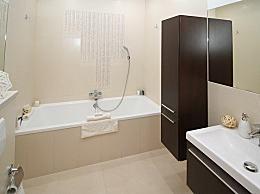 浴室怎么清洗?浴室瓷砖去污渍的小窍门