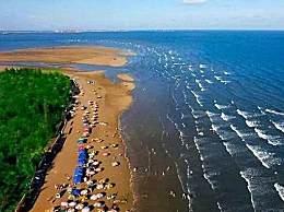 国内休闲度假哪些城市最好?防城港你不可错过的天然氧都
