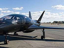 首架电动飞机首飞 标志着电动航空时代的开始
