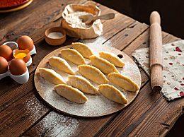 冬至吃饺子的由来和寓意