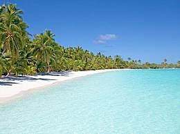 国内海边十大适合度假的胜地 你想好去哪儿了吗?