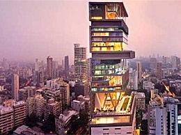 世界上最贵的房子 价值10亿美金
