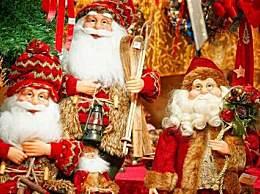 圣诞节的起源和由来