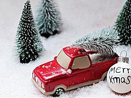 好听的圣诞节英文歌曲