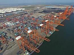 中国十大港口城市排名揭晓 防城港未来可期!