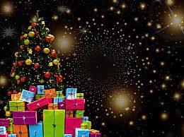 圣诞节贺卡祝福语大全