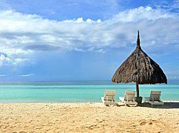 国内哪里的海滩最干净 北海银滩你值得一去