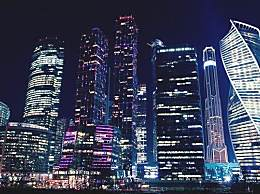 国内哪个城市夜景最美?上海只是其中之一!