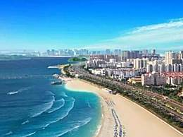 中国夏威夷防城港你值得拥有 防城港整体环境怎么样