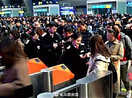 2020春运四大特点 民航旅客运输量创历史新高