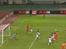 中国国奥3-0马里 2胜1负结束四国赛之旅