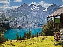 国内最神秘的五大自然景点 十万大山竟是其中之一!