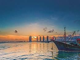 防城港究竟有多美?为什么那么多人定居?