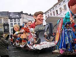 狂欢节被非遗除名 活动被指涉嫌种族主义