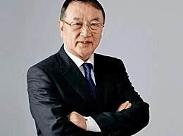 75岁柳传志将卸任 正式卸任联想控股董事长