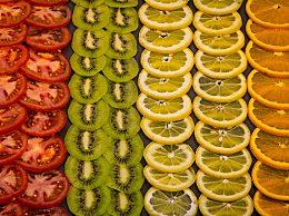 什么食物维生素C含量高 十大高维C常见食物一览