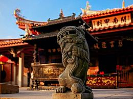 防城港可以住宿的寺庙 广西防城港寺庙禁忌
