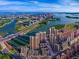 防城港未来5年发展前景怎么样?防城港国家战略支持吗