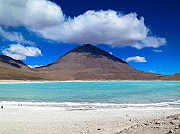 防城港火山岛名字来历 火山岛门票多少钱?