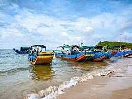 广西防城港十大景点推荐 怪石滩和白浪滩哪个更好玩