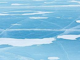 临界冰核被首次证实 临界冰核是什么意思