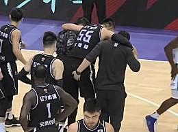 辽宁男篮不敌山东 辽宁男篮赛季前景一片黯淡