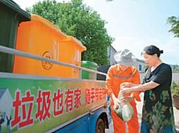 北京外卖垃圾分类 北京外卖垃圾分类什么时候实施