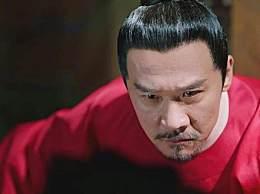 鹤唳华亭皇帝扇太子耳光 萧定权反抗父亲被皇帝爹扇耳光