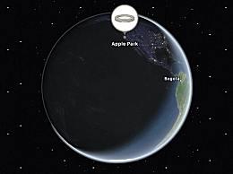 苹果研发卫星技术 苹果研究卫星的原因和目的
