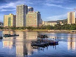 防城港房地产有哪些优势?防城港房产投资前景分析