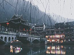 元旦去重庆玩冷吗?几月份去重庆旅游最好?