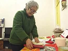 抠门奶奶捐款助学23年 助失学孩子重返校园