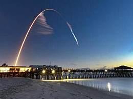 星际客机首飞失利 被迫放弃与国际空间站对接任务