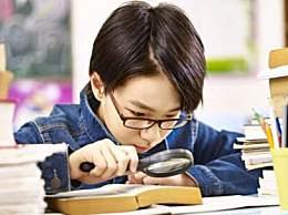 日本幼儿园四分之一学生近视 视力不足1.0学生比例创新高