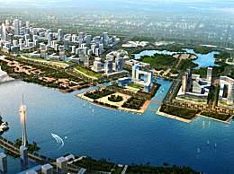 防城港未来几年发展怎么样?防城港发展前景预测