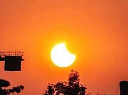 26日上演金环日食是几点?天狗咬日奇观颇令人期待