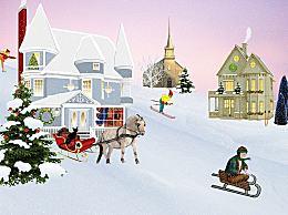 平安夜怎么给喜欢的人祝福?平安夜和圣诞暖心祝福语大全