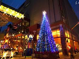 关于圣诞节中文歌曲有哪些 关于欢快圣诞节中文歌汇总