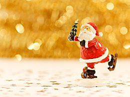 圣诞节微信暖心句子 关于圣诞节的暖心简语祝福语
