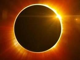 26日上演金环日食 日环食形成原因最佳观赏时间地点