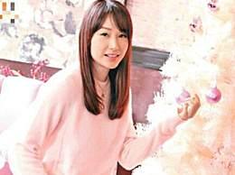 徐子珊退出娱乐圈 将移居欧洲生活