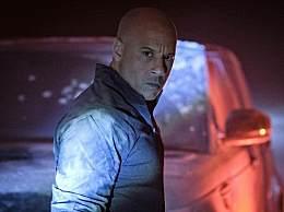 范・迪塞尔新电影《喋血战士》延期 预计明年3月上映
