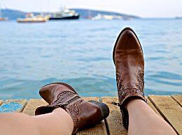 新鞋子磨脚怎么办?鞋子磨脚处理方法