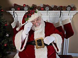 圣诞节的由来和起源 关于圣诞节的故事和传说