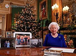 英��女王2019圣�Q致�o 每一小步都在改�世界