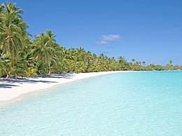 冬天最美四大海滩 你知道几个?