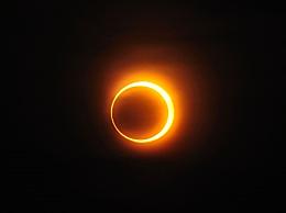 日环食天会黑吗?12月26日日环食会有明显变化吗?